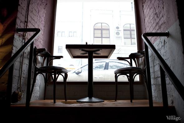 Новое место: Barry Bar. Изображение № 5.