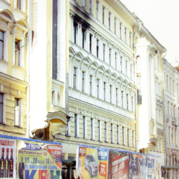 Изображение 4. В зоне риска: Дом Нирнзее на Садовнической улице.. Изображение № 2.