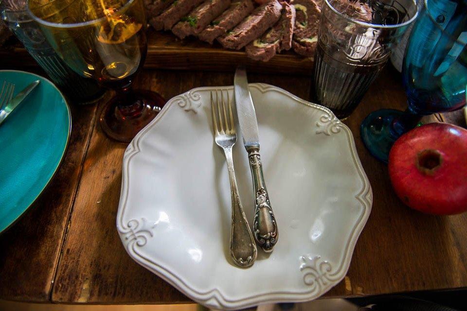 Кто изачем устраивает домашние званые ужины иобеды вМоскве. Изображение № 30.