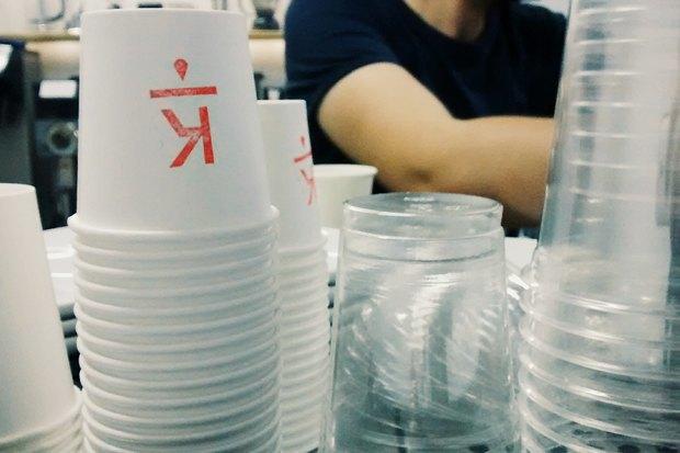 Где пить кофе вПраге. Изображение № 6.