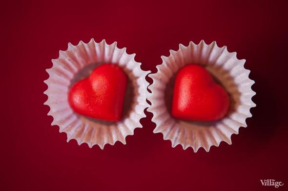 Марципановые конфеты — 40 рублей за штуку. Изображение № 14.
