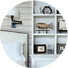 Как изголовье кровати может изменить внешний вид спальни. Изображение № 12.