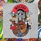 Въездной знак для Москвы: Проект Михаила Губергрица. Изображение № 32.