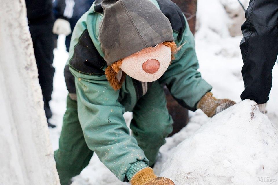Станция прибывания: Как активисты защищают здания Варшавского вокзала. Изображение № 33.