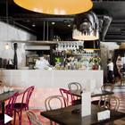 Новости ресторанов: Открытия, переезды, новое меню и планы. Изображение № 2.