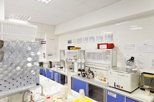 Исследования готовых продуктов проводят в течение 24–48 часов. Изображение № 65.