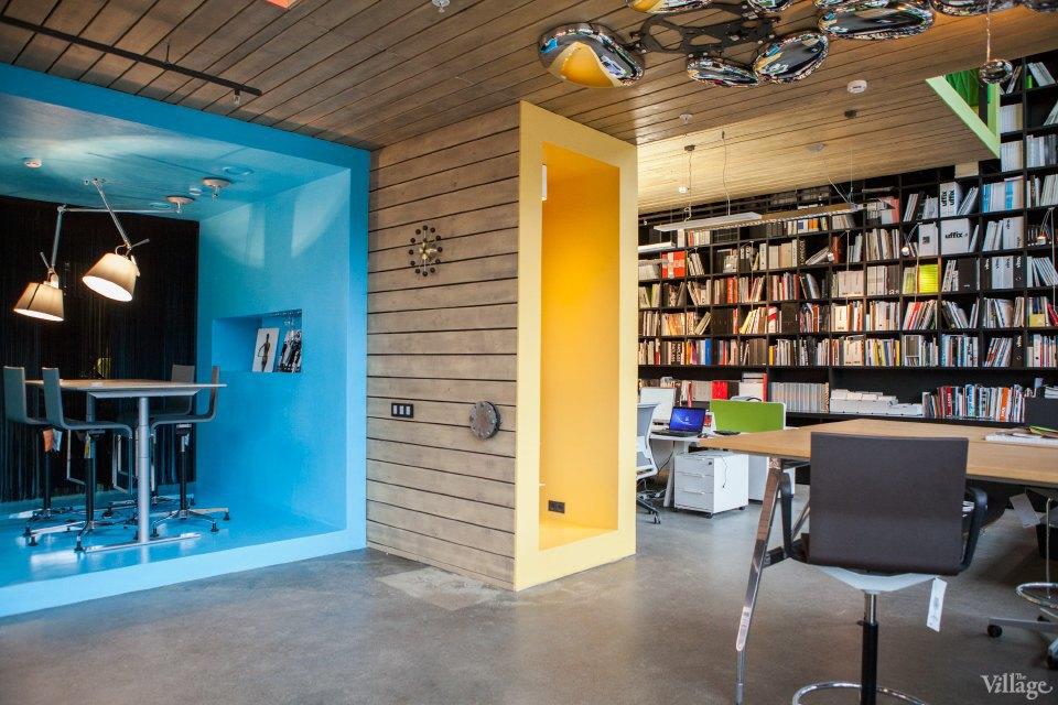 Офис недели (Москва): DKProject. Изображение № 8.