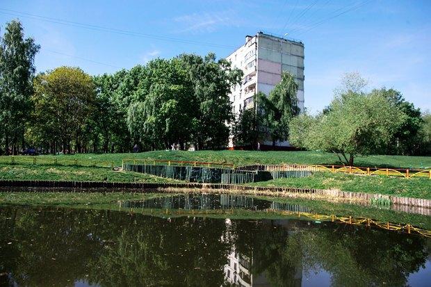Личный опыт: Как включить советский микрорайон в список Всемирного наследия ЮНЕСКО. Изображение № 21.