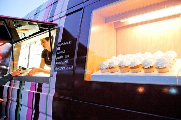 Как фестиваль фургонов с едой помогает выжить мобильным кафе в Сан-Франциско. Изображение № 12.