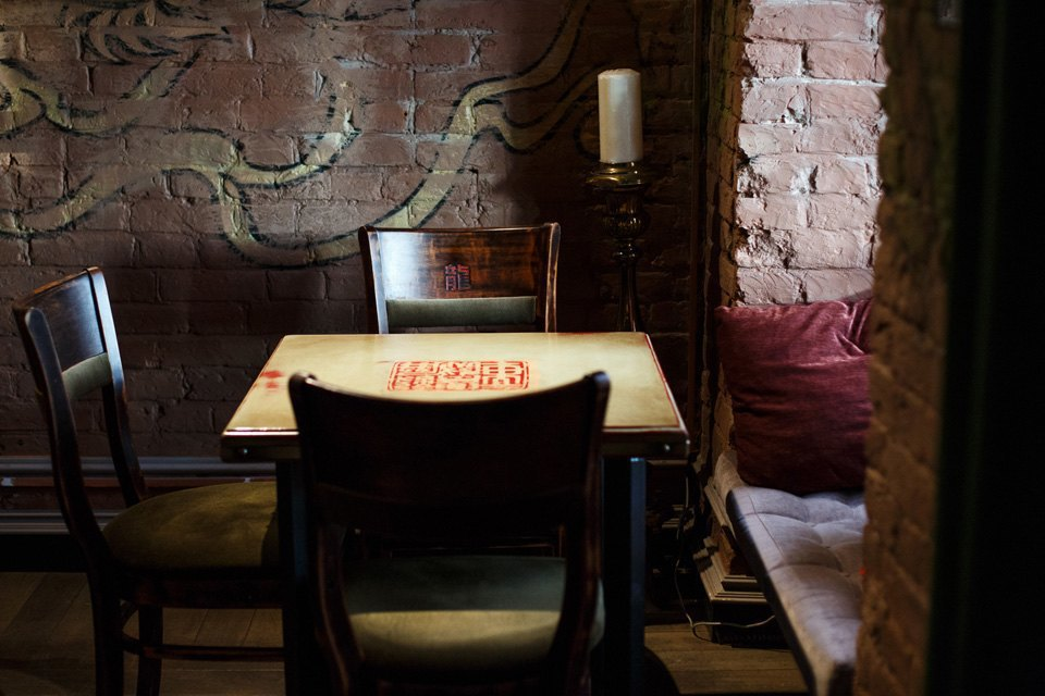 Главный редактор Harper's Bazaar Дарья Веледеева о кафе Bruce Lee . Изображение № 8.