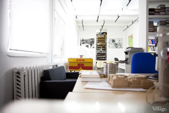 Офис недели (Москва): Zolotogroup и Ostengruppe. Изображение № 17.