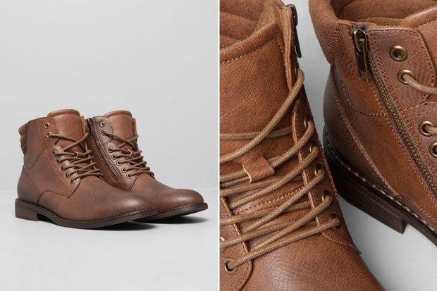Чем топтать осень: 9 пар мужских ботинок. Изображение № 3.