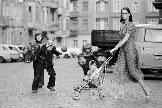 Фотографии немецкого классика Арно Фишера выставят в Петербурге . Изображение № 6.