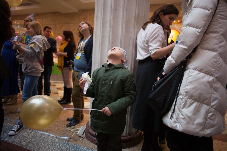 Открытие Центрального детского магазина наЛубянке. Изображение № 17.