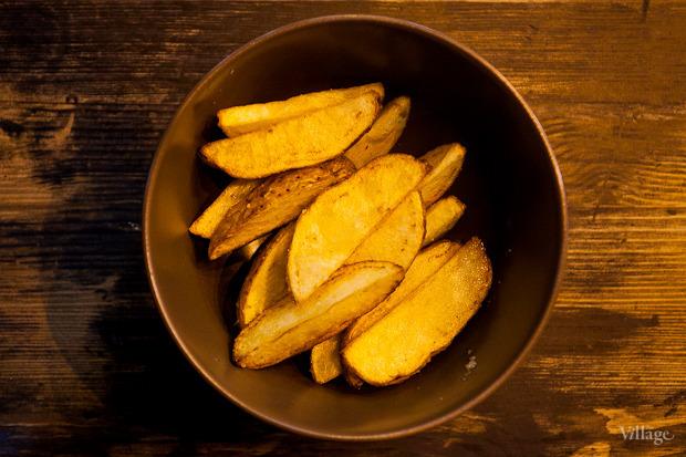 Картофель айдахо — 80 рублей. Изображение № 29.