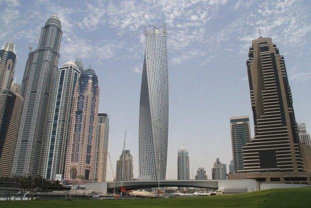 Московский небоскрёб вошёл в десятку лучших высоток мира. Изображение № 5.