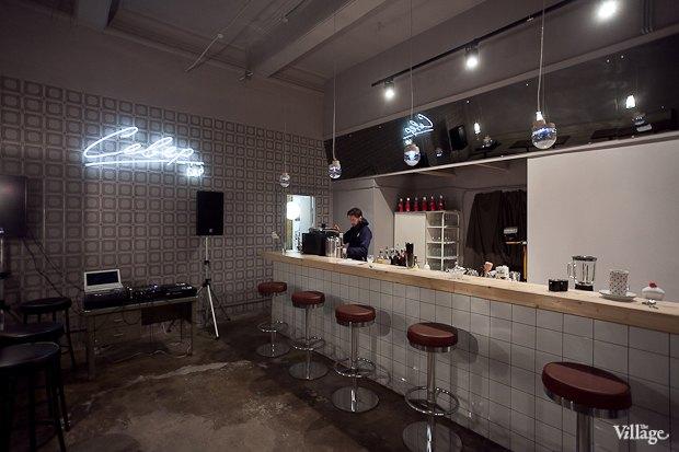 Новое место: Бар «Север» и магазин «Yes Офкос». Изображение № 9.