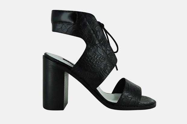 Самая дорогая и дешёвая пара обуви в магазине Porta 9. Изображение № 1.
