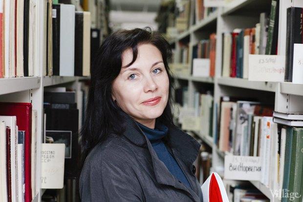 Люди в городе: Кто берёт книги в библиотеках. Изображение № 9.
