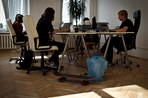 Лесное хозяйство: Арендаторы пространства «Тайга» о проекте. Изображение № 61.