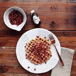 Пищевая плёнка: 41 красивый Instagram седой. Изображение № 105.
