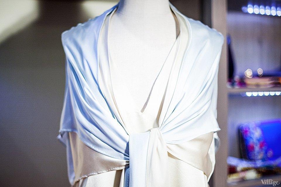 Личная коллекция: Платья Nina Donis Натальи Туровниковой. Изображение № 8.