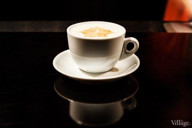 Новое место: Кофейня Double B. Изображение № 11.