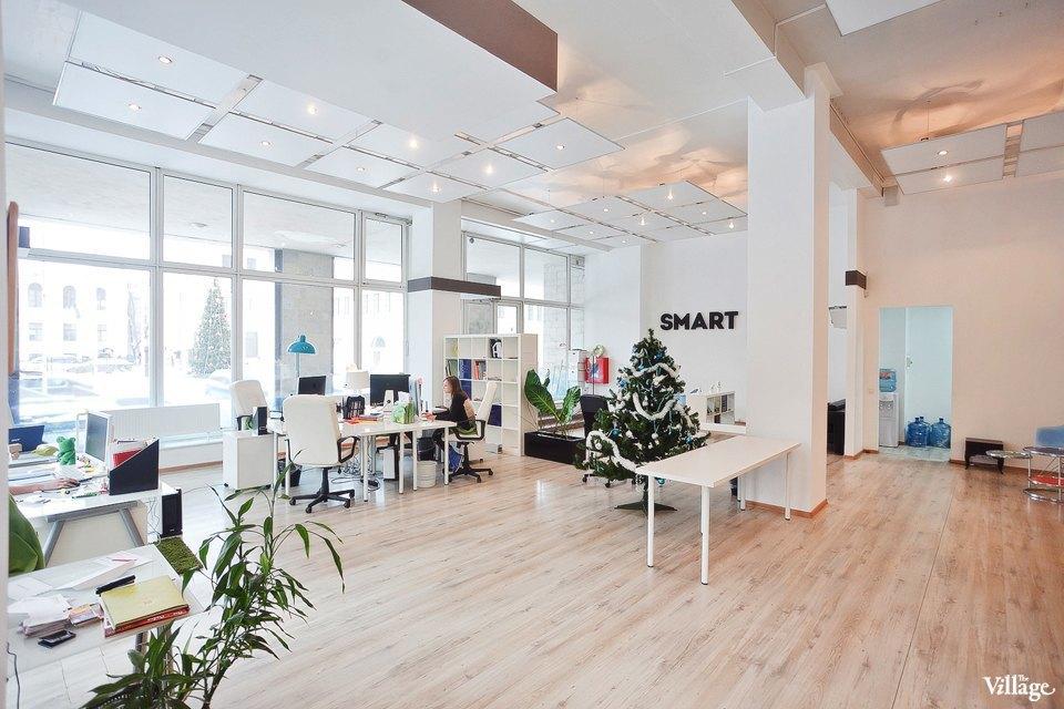 Офис недели (Петербург): LeadGid иSmart City. Изображение № 12.