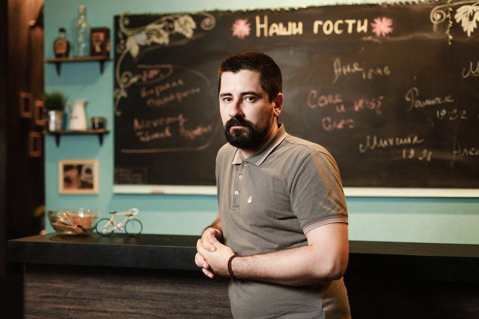 Кто играет в кикер в Москве. Изображение № 12.