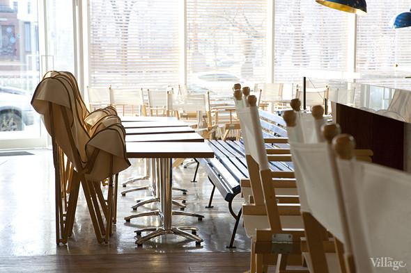 Новое место: Osteria numero Uno. Изображение № 11.