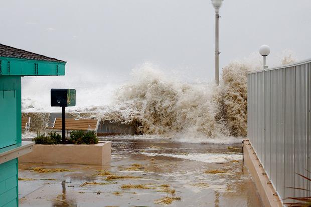 Иностранный опыт: Как Нью-Йорксправляется сураганом. Изображение № 19.