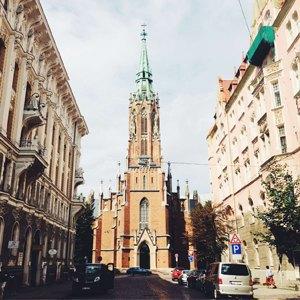 Московские фуди напервом фестивале Street Food Weekend  вКалининграде. Изображение № 25.