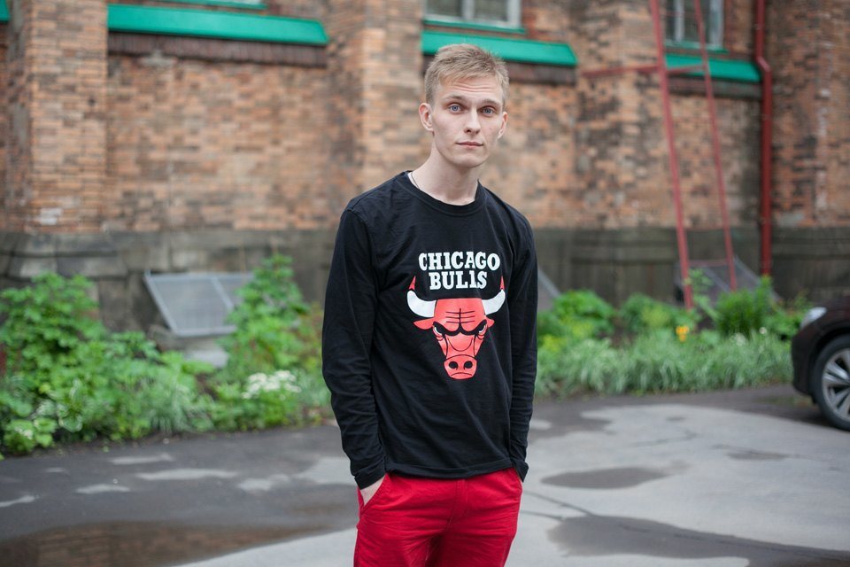 Что происходит свыпускниками детских домов Москвы. Изображение № 5.