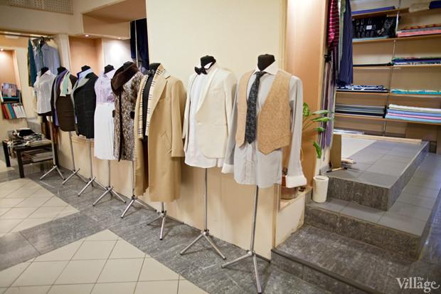 Гид по ателье: Где в Москве пошить новую или переделать старую одежду. Изображение № 13.