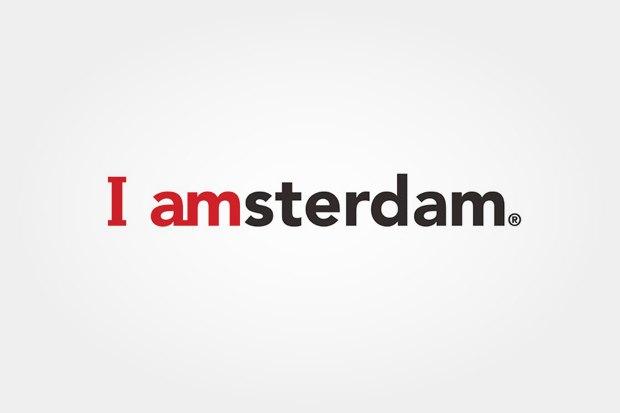 Логотип Амстердама. Изображение № 1.