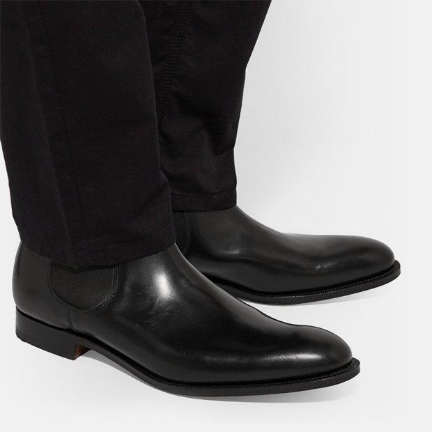 22 пары мужской обуви на зиму. Изображение № 12.