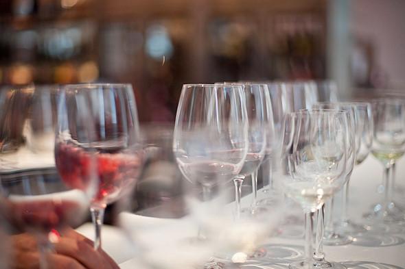 Винный корнер: Дегустация и закуски к вину за 1 000 рублей. Изображение № 25.
