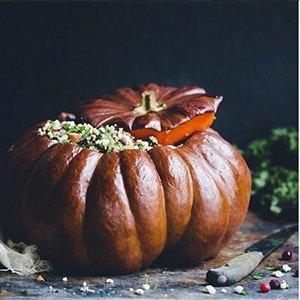 Пищевая плёнка: 41 красивый Instagram седой. Изображение № 117.