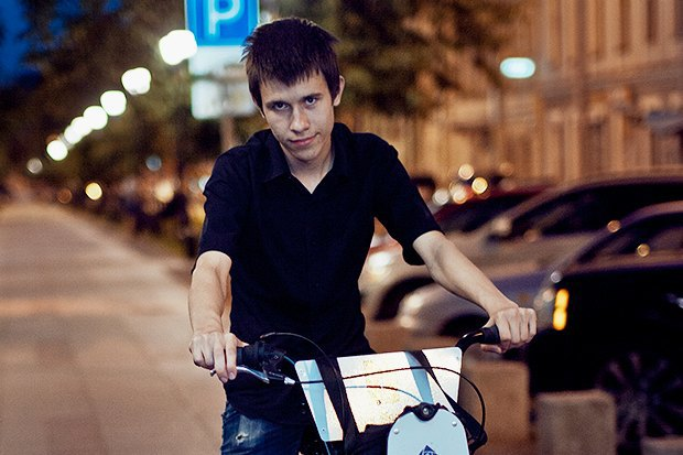 Зачем пользоваться общественным велопрокатом 300раз засезон. Изображение № 1.