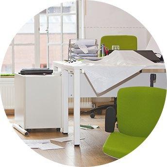 На службе здоровья: Как создать полезную среду в офисе. Изображение № 14.