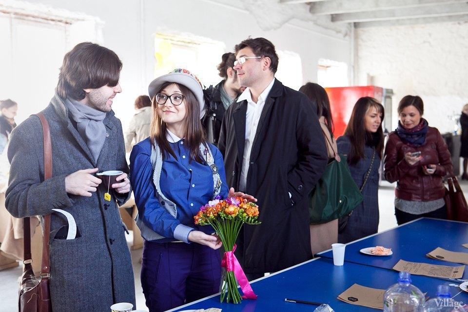 Люди в городе: Участники тестового ресторанного дня вПетербурге. Изображение № 4.