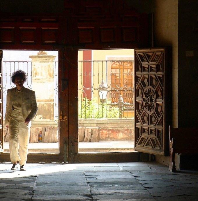 Дэвид Боуи в «Энтузиасте», фильм Романа Волобуева, финал выставки Аниша Капура и ещё 15 событий. Изображение № 5.