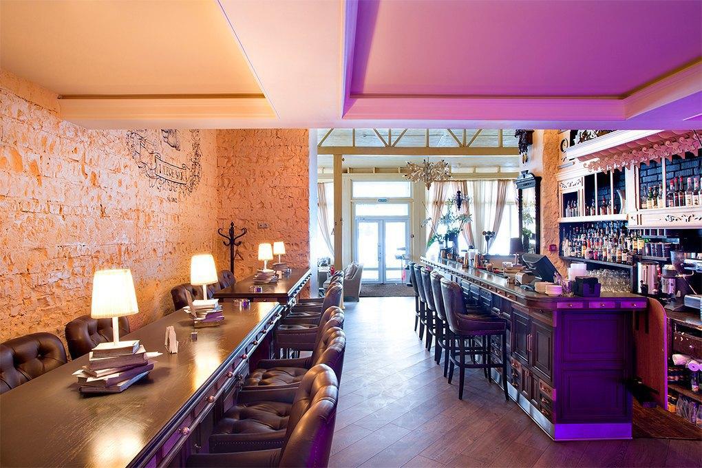 I like bar: Как сделать ресторан прибыльным впервый месяц работы. Изображение № 8.