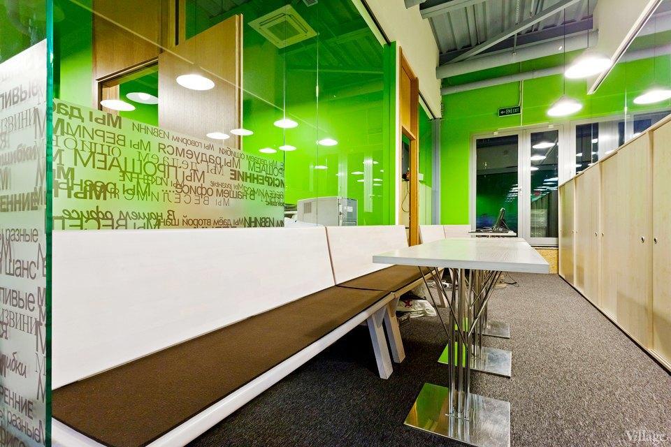 Офис недели (Киев): Wine Bureau. Изображение № 16.