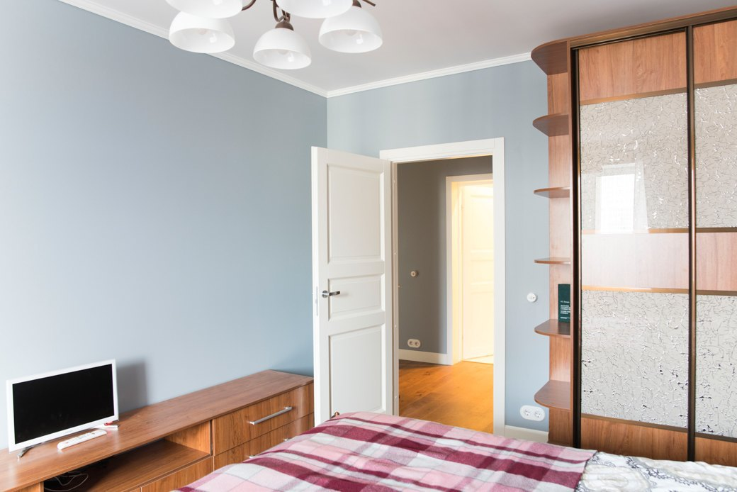 Как живётся в квартирах, отремонтированных сервисом «Сделано». Изображение № 5.