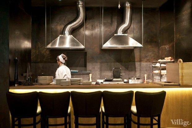 Новое место: Кафе «Доможилов». Изображение № 14.