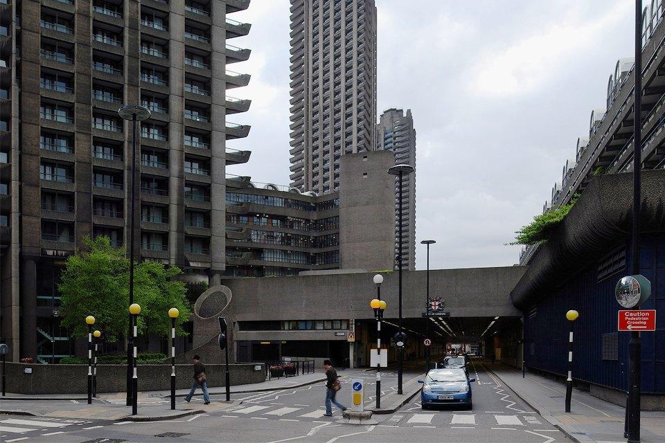 Жилой массив: Каквыглядит массовая застройка вПариже, Гонконге идругих городах. Изображение № 7.