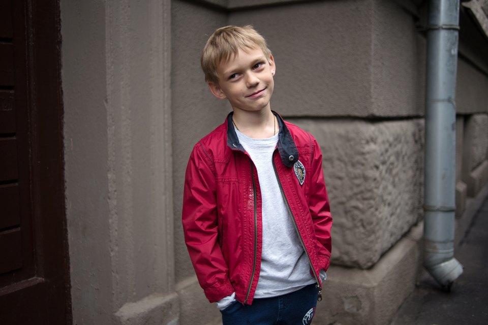 Дети о своих любимых местах в Москве . Изображение № 6.