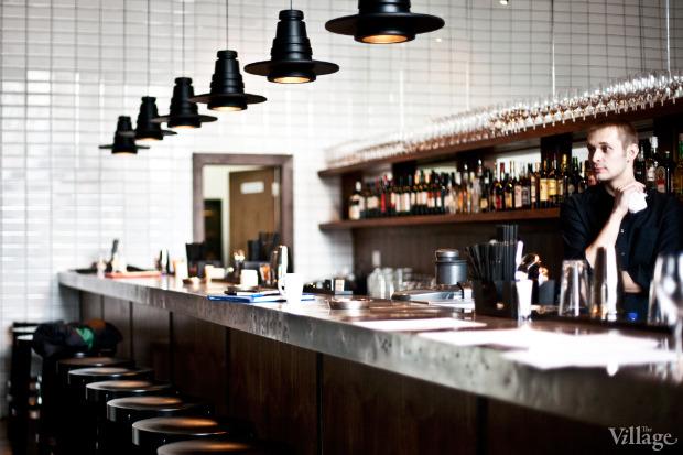 Любимое место: Анзор Канкулов о ресторане Black Market. Изображение № 6.
