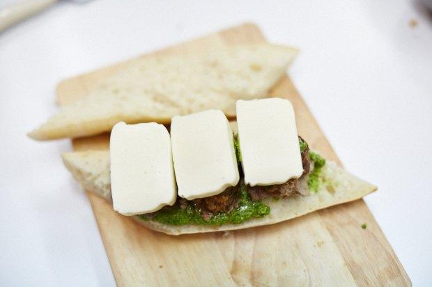 Шеф дома: Смэш-бургер и хиро-сэндвич Федора Тардатьяна. Изображение № 55.